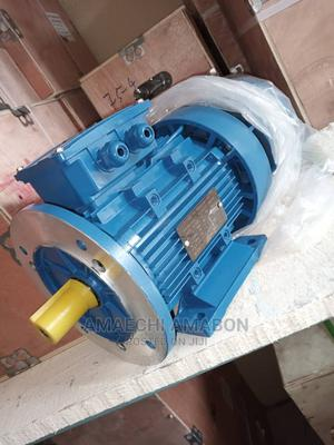 Higher Quality 2hp Foot/Flange Break Motor   Manufacturing Equipment for sale in Lagos State, Ajah