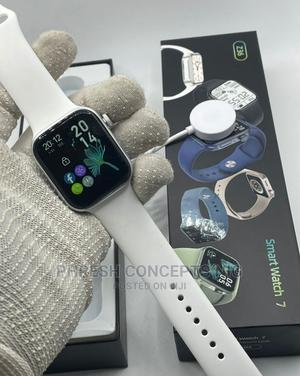 Series 7 Smart Watch   Smart Watches & Trackers for sale in Lagos State, Ojo