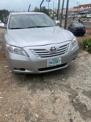 Toyota Camry 2009 Silver | Cars for sale in Oyo State, Ibadan