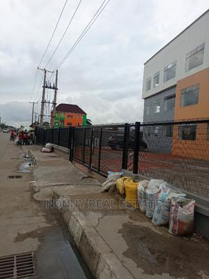 A Shop for Letting on the Major Road of Amuwo Odofin   Commercial Property For Rent for sale in Isolo, Okota