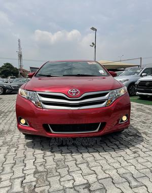 Toyota Venza 2013 LE AWD Red | Cars for sale in Lagos State, Lekki