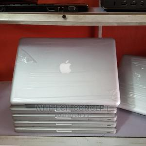 Laptop Apple MacBook Pro 2011 4GB Intel Core I5 HDD 500GB | Laptops & Computers for sale in Lagos State, Alimosho