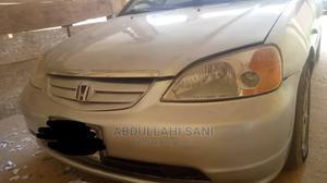 Honda Civic 2001 Silver   Cars for sale in Kano State, Kano Municipal