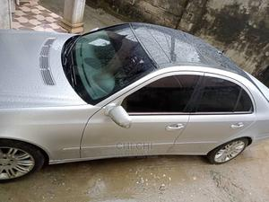 Mercedes-Benz E350 2009 Silver | Cars for sale in Akwa Ibom State, Uyo