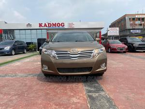Toyota Venza 2011 V6 Brown | Cars for sale in Lagos State, Lekki