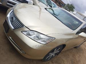 Lexus ES 2008 350 Gold | Cars for sale in Lagos State, Abule Egba