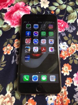 Apple iPhone 6 Plus 128 GB Silver | Mobile Phones for sale in Enugu State, Enugu