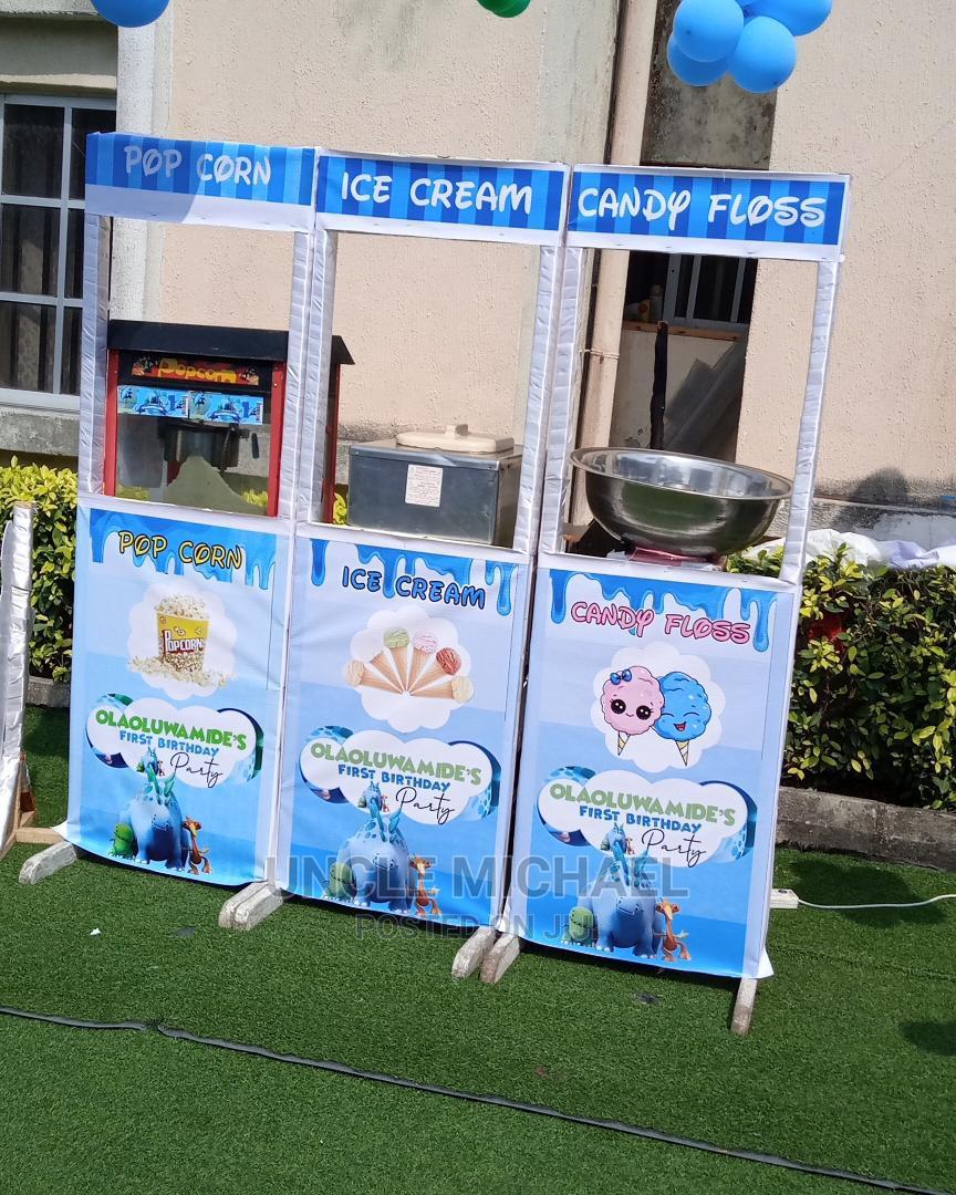 Children Party | DJ & Entertainment Services for sale in Lekki, Lagos State, Nigeria