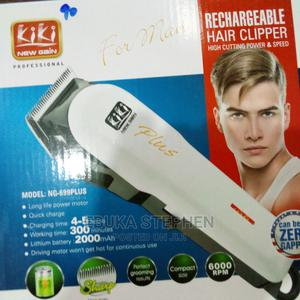 Rechargeable Clipper | Tools & Accessories for sale in Lagos State, Amuwo-Odofin