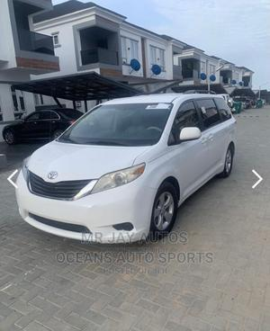 Toyota Sienna 2011 White | Cars for sale in Lagos State, Ajah