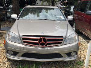 Mercedes-Benz C350 2009 Gold   Cars for sale in Abuja (FCT) State, Gwarinpa