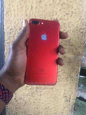 Apple iPhone 7 Plus 128 GB Red | Mobile Phones for sale in Lagos State, Surulere