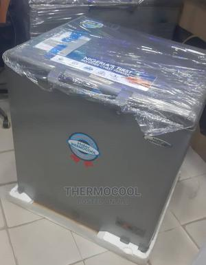 Haier Thermocool Medium Inverter Chest Freezer HTF-219H Silv   Kitchen Appliances for sale in Abuja (FCT) State, Central Business District