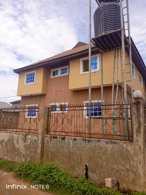 Furnished 3bdrm Block of Flats in Alakia Old Ife Road for Rent | Houses & Apartments For Rent for sale in Ibadan, Alakia