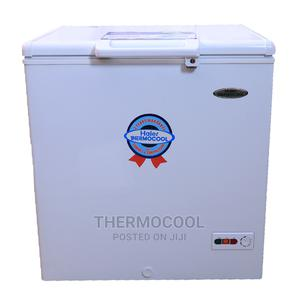 Haier Thermocool Medium Inverter Chest Freezer HTF-219H Whit   Kitchen Appliances for sale in Abuja (FCT) State, Jabi