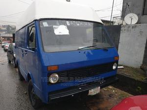 Volkswagen Multivan 2003 Blue   Buses & Microbuses for sale in Lagos State, Ikeja