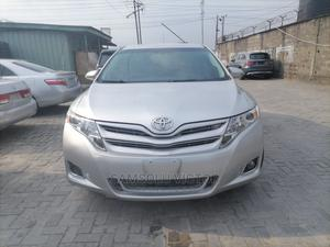 Toyota Venza 2010 Silver   Cars for sale in Lagos State, Ajah