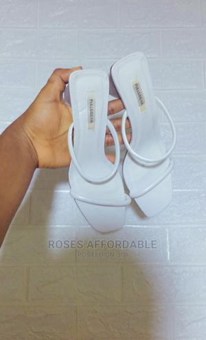 Female Heel Slippers | Shoes for sale in Lagos State, Ojodu