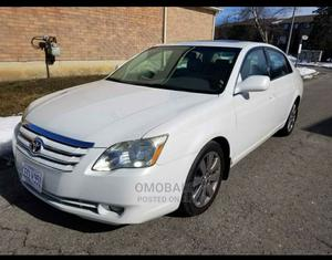 Toyota Avalon 2006 XL White | Cars for sale in Lagos State, Agege