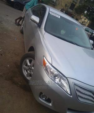 Toyota Camry 2007 Silver | Cars for sale in Abuja (FCT) State, Kubwa