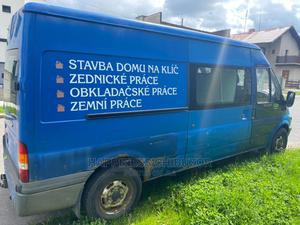 2000 Ford Transit Bus | Buses & Microbuses for sale in Lagos State, Alimosho