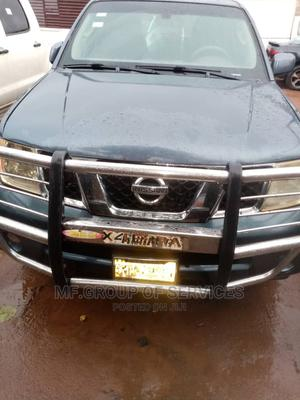 Nissan Pathfinder 2005 LE 4x4 Black | Cars for sale in Lagos State, Ogba