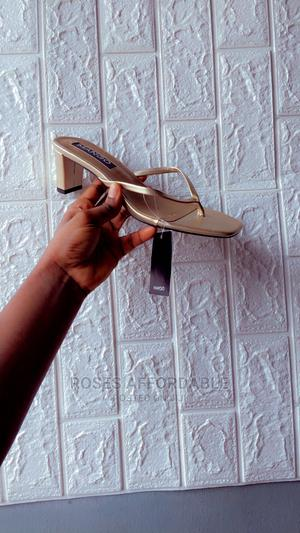 Quality Female Heels Slippers | Shoes for sale in Lagos State, Ojodu