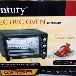 Century Electric Oven | Kitchen Appliances for sale in Lagos State, Amuwo-Odofin