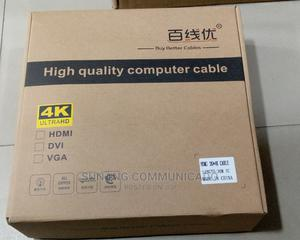 Hdmi 4k Cable 30m | Accessories & Supplies for Electronics for sale in Lagos State, Ikeja