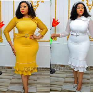 New Female Quality Trending Gown | Clothing for sale in Lagos State, Lagos Island (Eko)