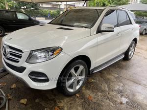 Mercedes-Benz GLE-Class 2016 White | Cars for sale in Lagos State, Maryland