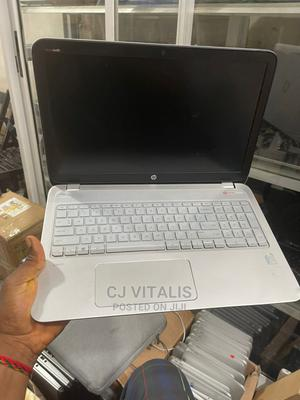Laptop HP Envy 15 8GB Intel Core I7 1T | Laptops & Computers for sale in Lagos State, Ikeja