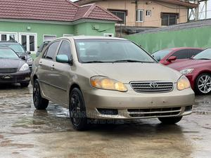 Toyota Corolla 2004 Gold | Cars for sale in Lagos State, Ikeja