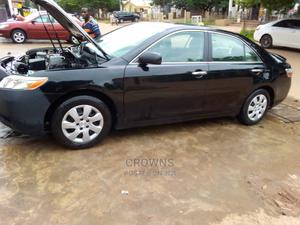 Toyota Camry 2009 Black | Cars for sale in Abuja (FCT) State, Apo District