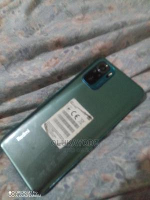 Xiaomi Redmi Note 10 128 GB Green | Mobile Phones for sale in Imo State, Owerri