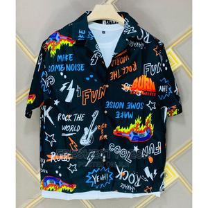 Vintage Shirts   Clothing for sale in Lagos State, Ajah