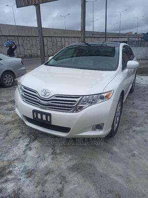 Toyota Venza 2010 AWD White | Cars for sale in Rivers State, Port-Harcourt