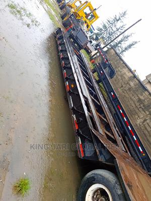 Front Back Loading 100tons Man Lowbed   Trucks & Trailers for sale in Lagos State, Amuwo-Odofin