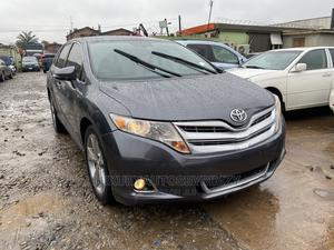 Toyota Venza 2013 XLE AWD V6 Gray | Cars for sale in Lagos State, Ifako-Ijaiye