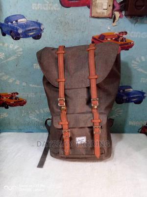 Tokunbo Uk Used Big School Bag   Bags for sale in Lagos State, Ikeja