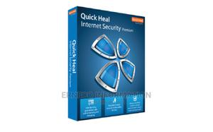 Quick Heal Internet Security 1user | Software for sale in Lagos State, Ikeja