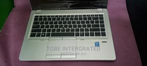 Laptop HP EliteBook Folio 9480M 4GB Intel Core I5 HDD 500GB | Laptops & Computers for sale in Lagos State, Ikeja