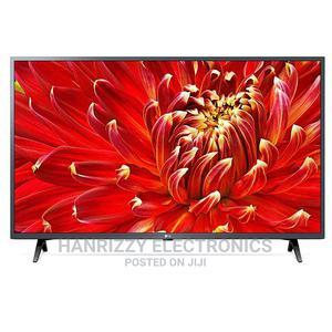 "LG LED Smart TV 43"" Inch Lm6300 Series Full HD Hdr Smart LED | TV & DVD Equipment for sale in Lagos State, Surulere"