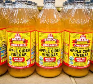 Organic Apple Cider Vinegar | Vitamins & Supplements for sale in Rivers State, Port-Harcourt