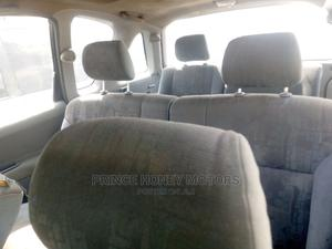 Toyota Picnic 2000 2.2D FWD Green | Cars for sale in Lagos State, Alimosho