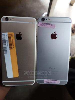 Apple iPhone 6 Plus 64 GB Gold | Mobile Phones for sale in Rivers State, Oyigbo