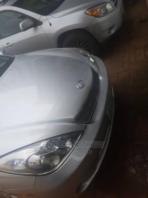 Lexus ES 2005 330 Silver | Cars for sale in Imo State, Owerri