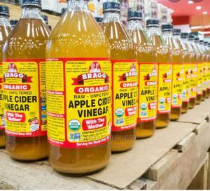 Apple Cider Vinegar ( Detox Cleancer)   Vitamins & Supplements for sale in Abuja (FCT) State, Garki 2
