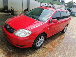 Toyota Corolla 2005 LE Red | Cars for sale in Kaduna State, Kaduna / Kaduna State