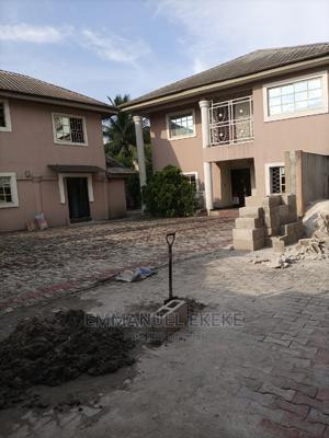1bdrm Block of Flats in Rukpakwuolushi New, Obio-Akpor for Rent | Houses & Apartments For Rent for sale in Rivers State, Obio-Akpor